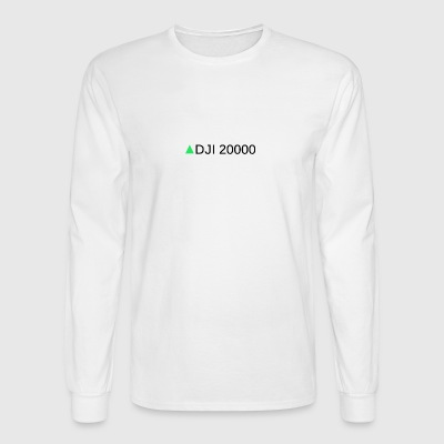 DJI 20000 - Men's Long Sleeve T-Shirt