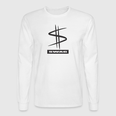 SWAG - Men's Long Sleeve T-Shirt