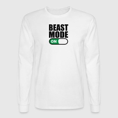 Mode On - Men's Long Sleeve T-Shirt