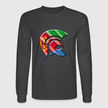 Eritrea Eritrea - Men's Long Sleeve T-Shirt