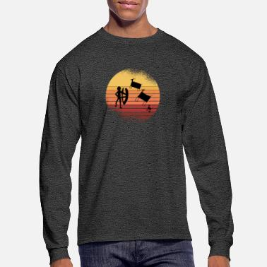 Cave Art - Men's Longsleeve Shirt