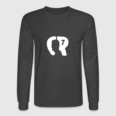 CR7 - Men's Long Sleeve T-Shirt