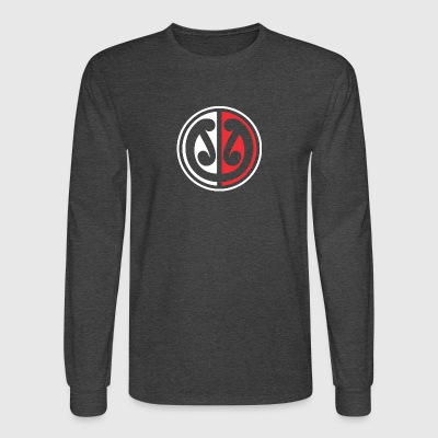 maori - Men's Long Sleeve T-Shirt