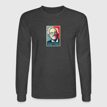 Bernie Sore Loser - Men's Long Sleeve T-Shirt