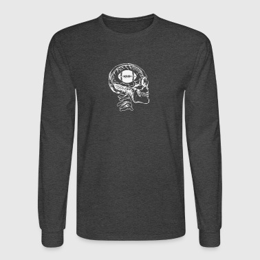Football - Men's Long Sleeve T-Shirt