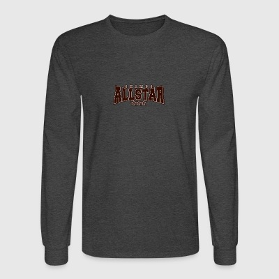 ALLSTAR CHAMPIONS - Men's Long Sleeve T-Shirt