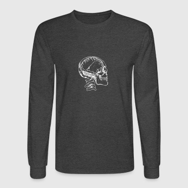 Fishing Rod - Men's Long Sleeve T-Shirt
