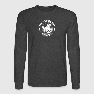 Recycle - Men's Long Sleeve T-Shirt
