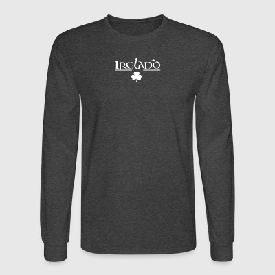 Ireland - Men's Long Sleeve T-Shirt