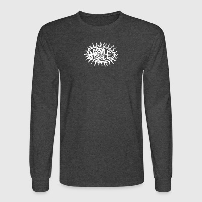 Hole Unworn Courtney - Men's Long Sleeve T-Shirt