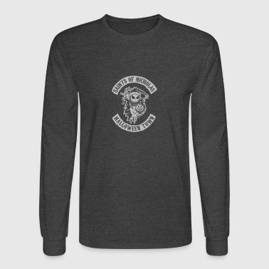 Saints of Nicholas - Men's Long Sleeve T-Shirt
