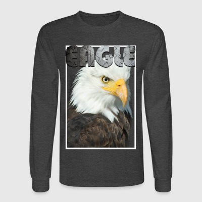 eagle - Men's Long Sleeve T-Shirt