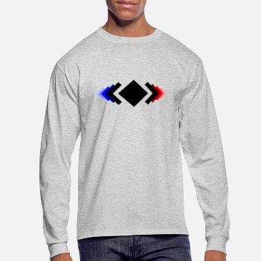 Color colores - Men's Long Sleeve T-Shirt