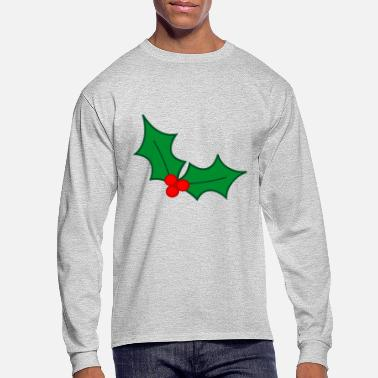 Mistletoe mistletoe - Men's Long Sleeve T-Shirt