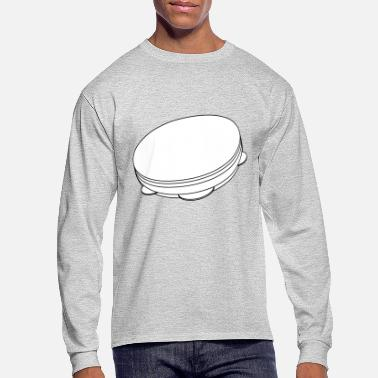 Percussion percussion - Men's Long Sleeve T-Shirt