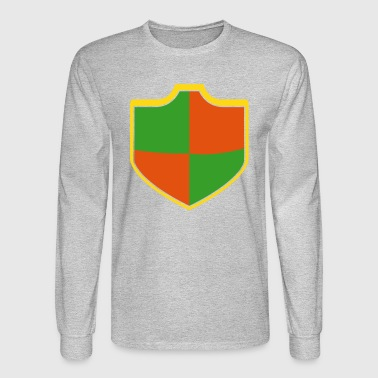 Clash With Your Clan - 01 - Men's Long Sleeve T-Shirt