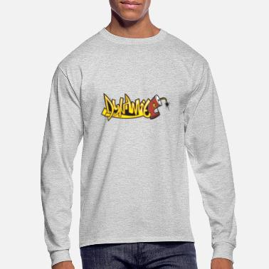 Graffiti graffiti - Men's Long Sleeve T-Shirt