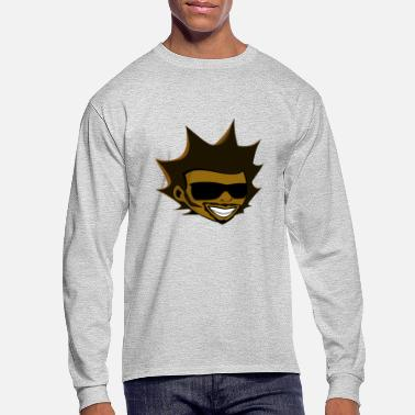 Tha PHLASH Phamily - Men's Long Sleeve T-Shirt