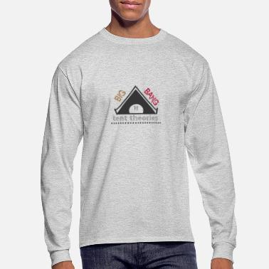 Tent tent - Men's Long Sleeve T-Shirt