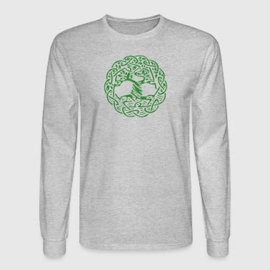 Tree of Life naturecontest - Men's Long Sleeve T-Shirt
