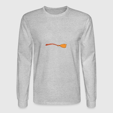 Broom broom - Men's Long Sleeve T-Shirt