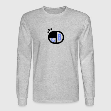 Name Tag B Name Tag - Men's Long Sleeve T-Shirt