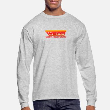 Wear wear - Men's Long Sleeve T-Shirt