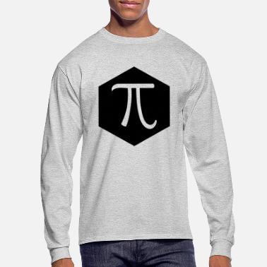 Pi - Men's Longsleeve Shirt