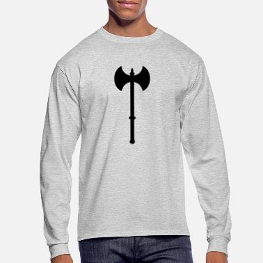 Ax axe - Men's Longsleeve Shirt