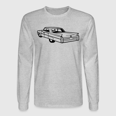 Cadillac - Eldorado - Oldtimer - Men's Long Sleeve T-Shirt