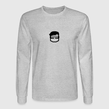 comic 1 - Men's Long Sleeve T-Shirt