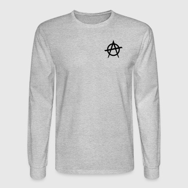 Alpha Clothing Company - Men's Long Sleeve T-Shirt