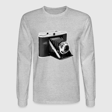 Adox Camera - Men's Long Sleeve T-Shirt