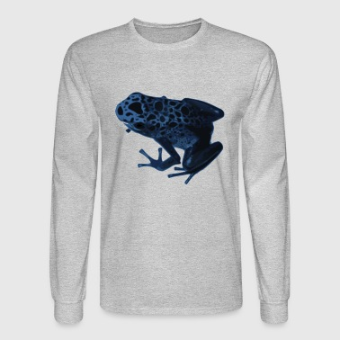 frog - Men's Long Sleeve T-Shirt