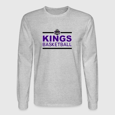 South Geelong Kings - Men's Long Sleeve T-Shirt