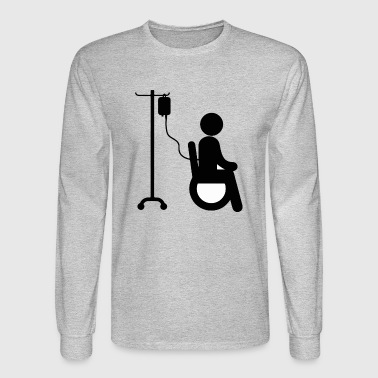 Medical - Men's Long Sleeve T-Shirt
