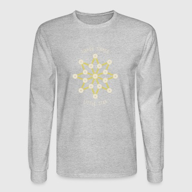 Tinker Tinker Little Star - Men's Long Sleeve T-Shirt
