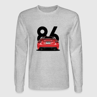 cars automotive - Men's Long Sleeve T-Shirt