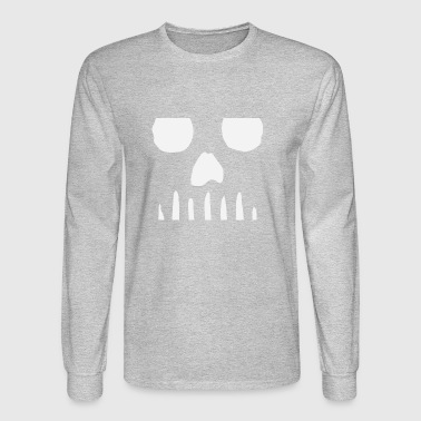 BONE IDOL - Men's Long Sleeve T-Shirt