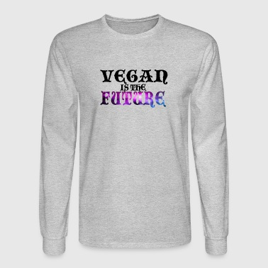 Future - Men's Long Sleeve T-Shirt