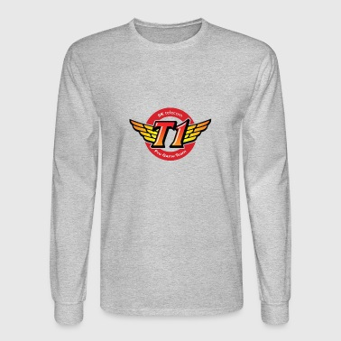Team: Telecom T1 - Men's Long Sleeve T-Shirt