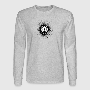 Night stalker - Men's Long Sleeve T-Shirt