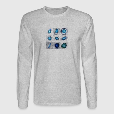 galaxies - Men's Long Sleeve T-Shirt