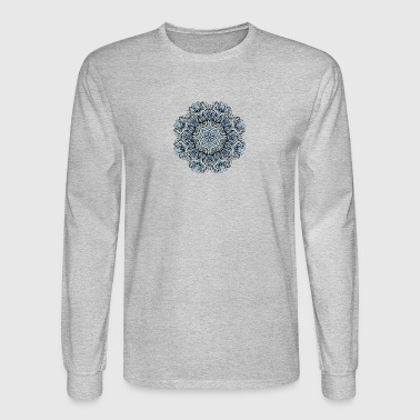 Mandala heaven - Men's Long Sleeve T-Shirt