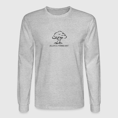 family reunion - Men's Long Sleeve T-Shirt