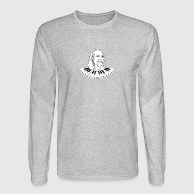 Michael Jerome Brand - Men's Long Sleeve T-Shirt
