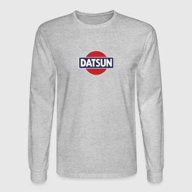 Datsun - Men's Long Sleeve T-Shirt
