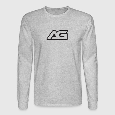 arcade gamer - Men's Long Sleeve T-Shirt