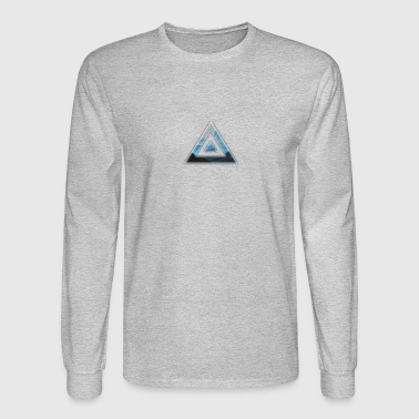 Mountain - Men's Long Sleeve T-Shirt