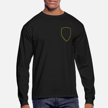 Coat-of-arms Coat of arms - Men's Long Sleeve T-Shirt